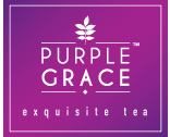 Purple Grace Exquisite Tea