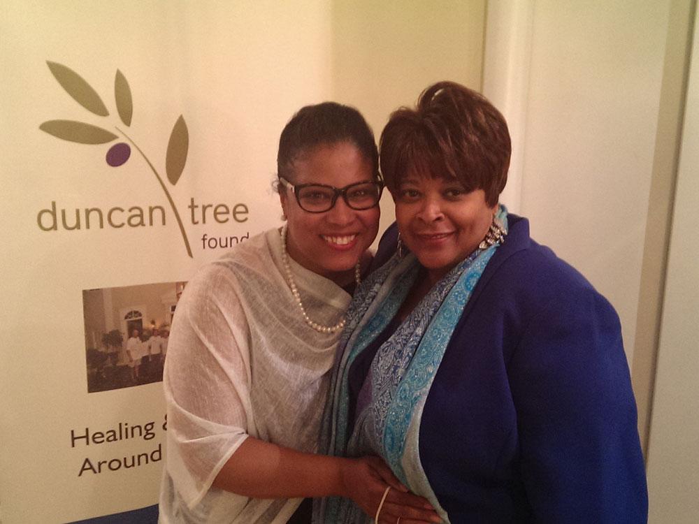 Purple Grace @ Duncan Tree Foundation