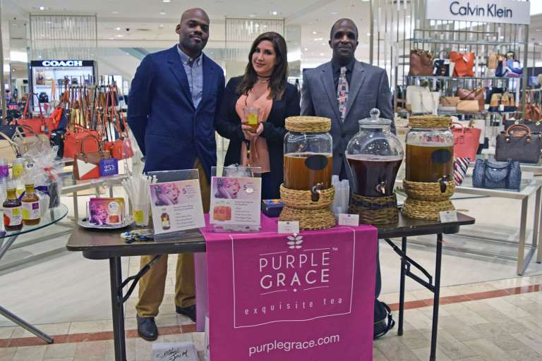 Purple Grace & Jacqueline Laurita – Housewives of New Jersey